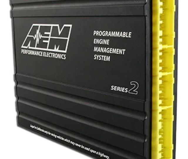 Aem Series  Ems For   Acura Integra