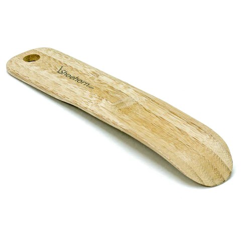 How To Make A Wooden Shoe Horn