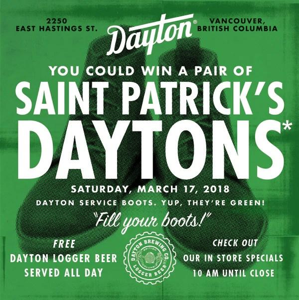 Dayton Fans Canada