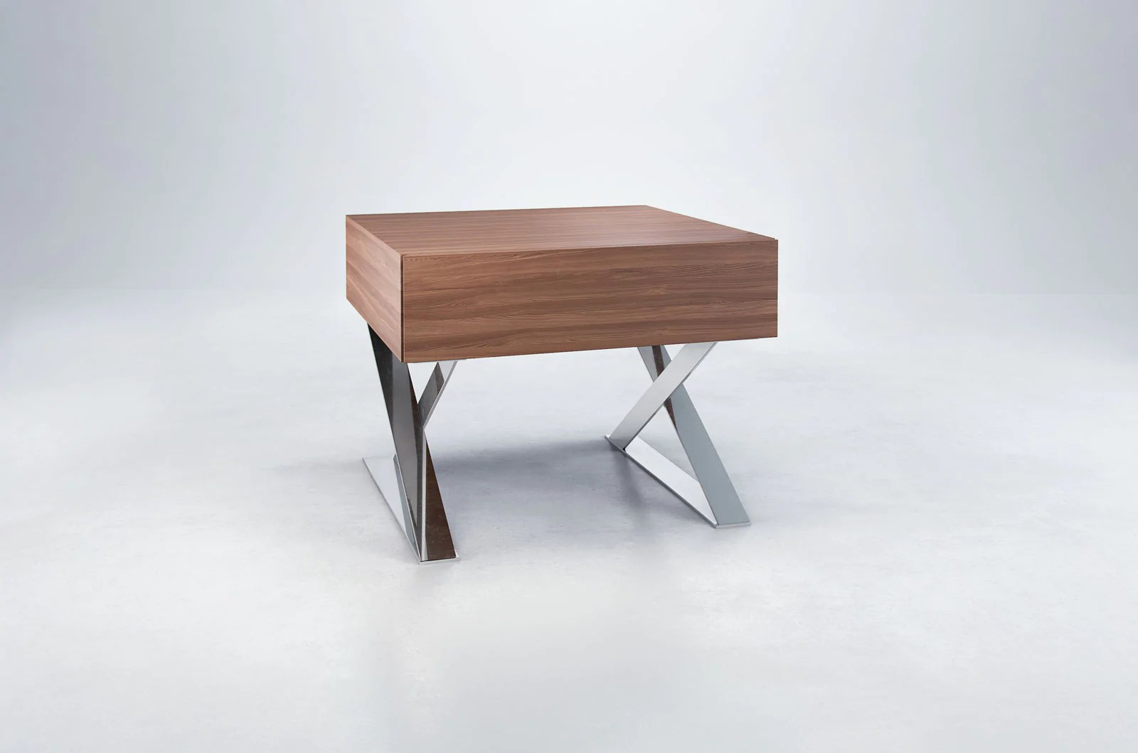 Cleveland Nightstand Multiple Finishes