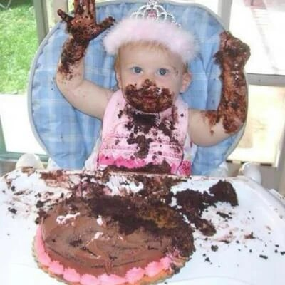 Is Cake Smashing The Dumbest Cake Trend Ever