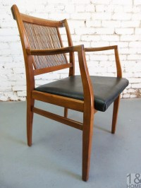 Drexel Mid-Century Modern Dining Chairs | One and Home ...