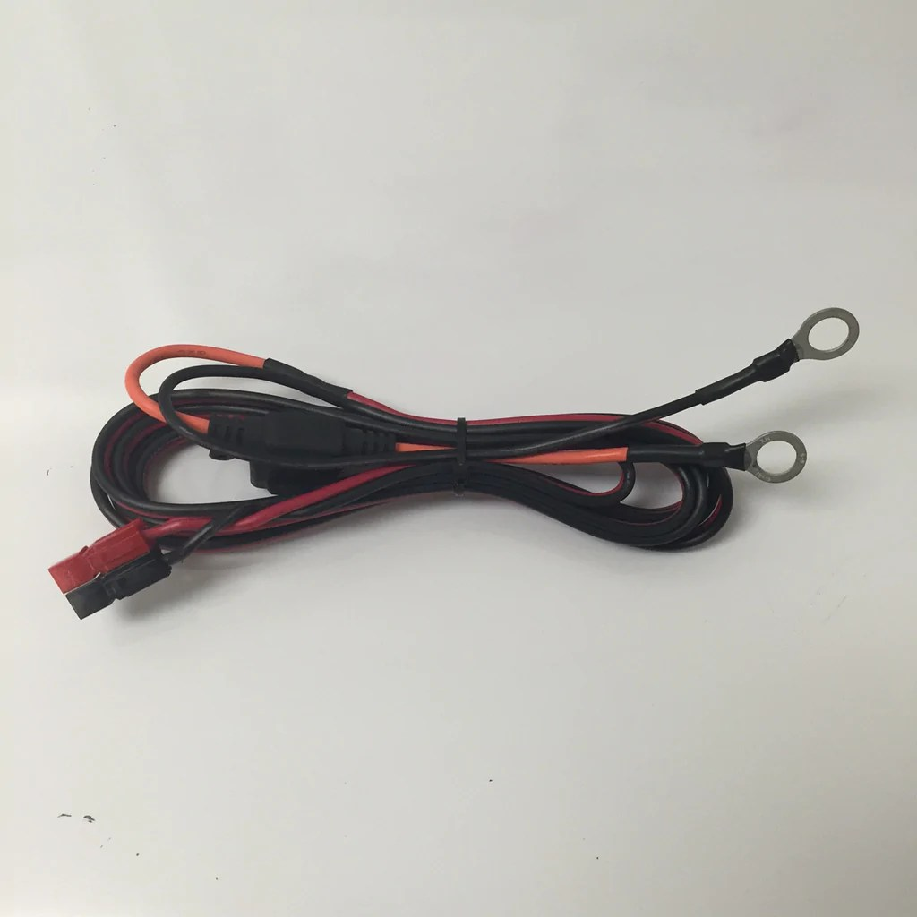 small resolution of garmin tr 1 gold autopilot replacement battery power cable