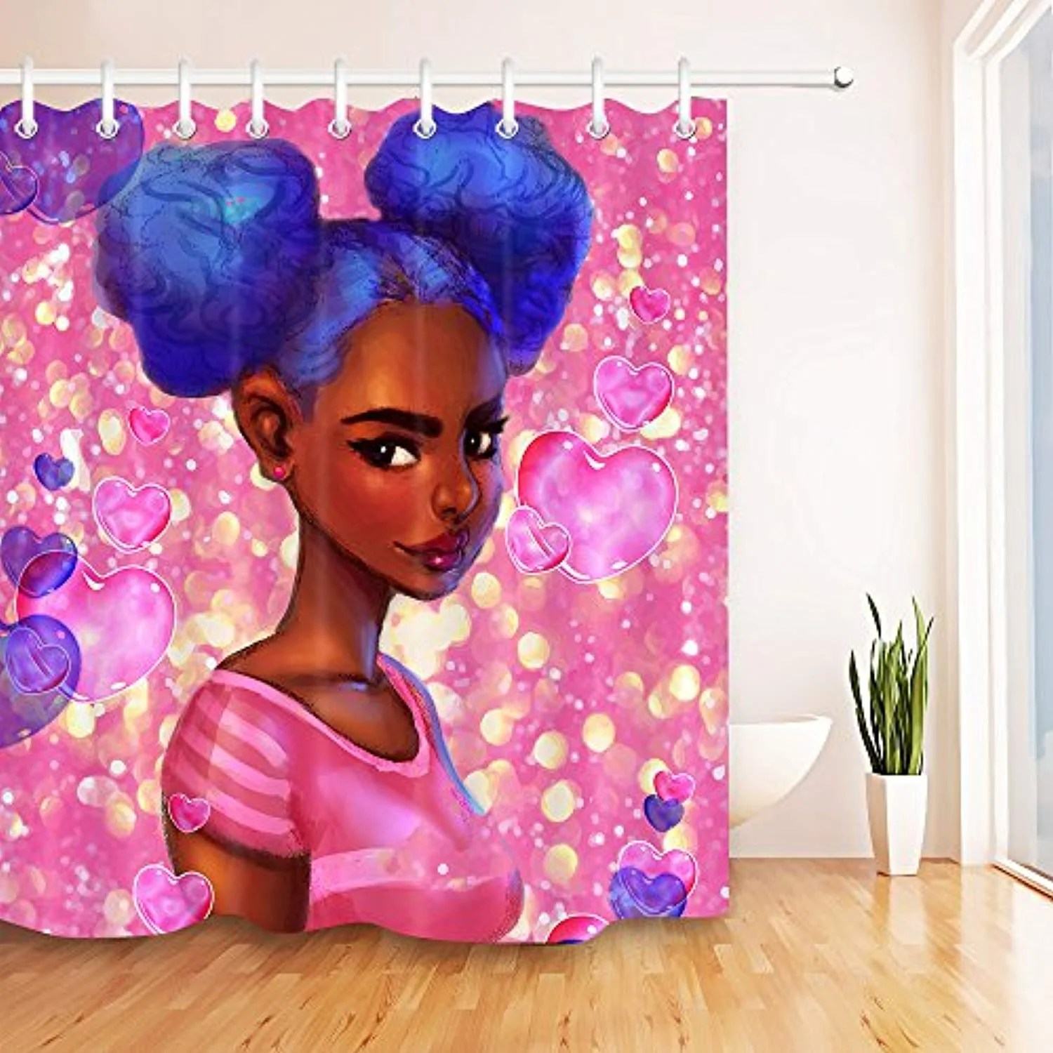 afro girl african country women fabric