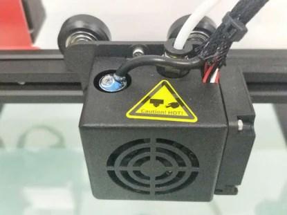 build-in leveling sensor of et4 pro