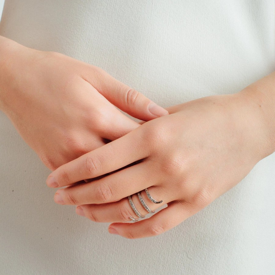 aurate diamond rings