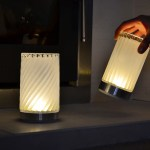 Pillar V1 Cordless Table Lamps Rechargeable Battery Operated Lamp Insight Cordless Lighting