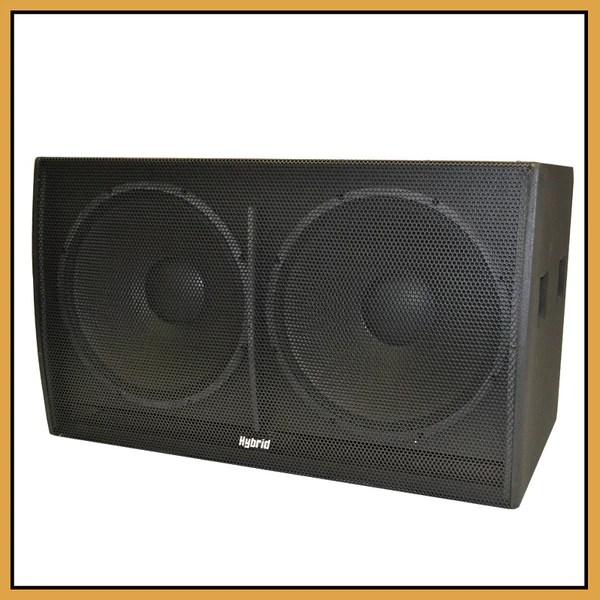 Hybrid LB218 MKII 18 800W Subwoofer Single  SoundWarehouse