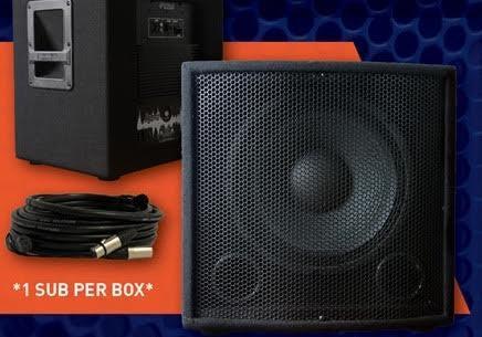 Dj Hybrid Numark Party Box Plus Speaker Stands Plus Mixer