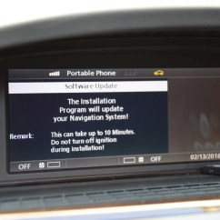 Free Ford Navigation Dvd Update 2002 Toyota Camry Parts Diagram V32 2 Software Disc For 2007 Bmw E65 E66