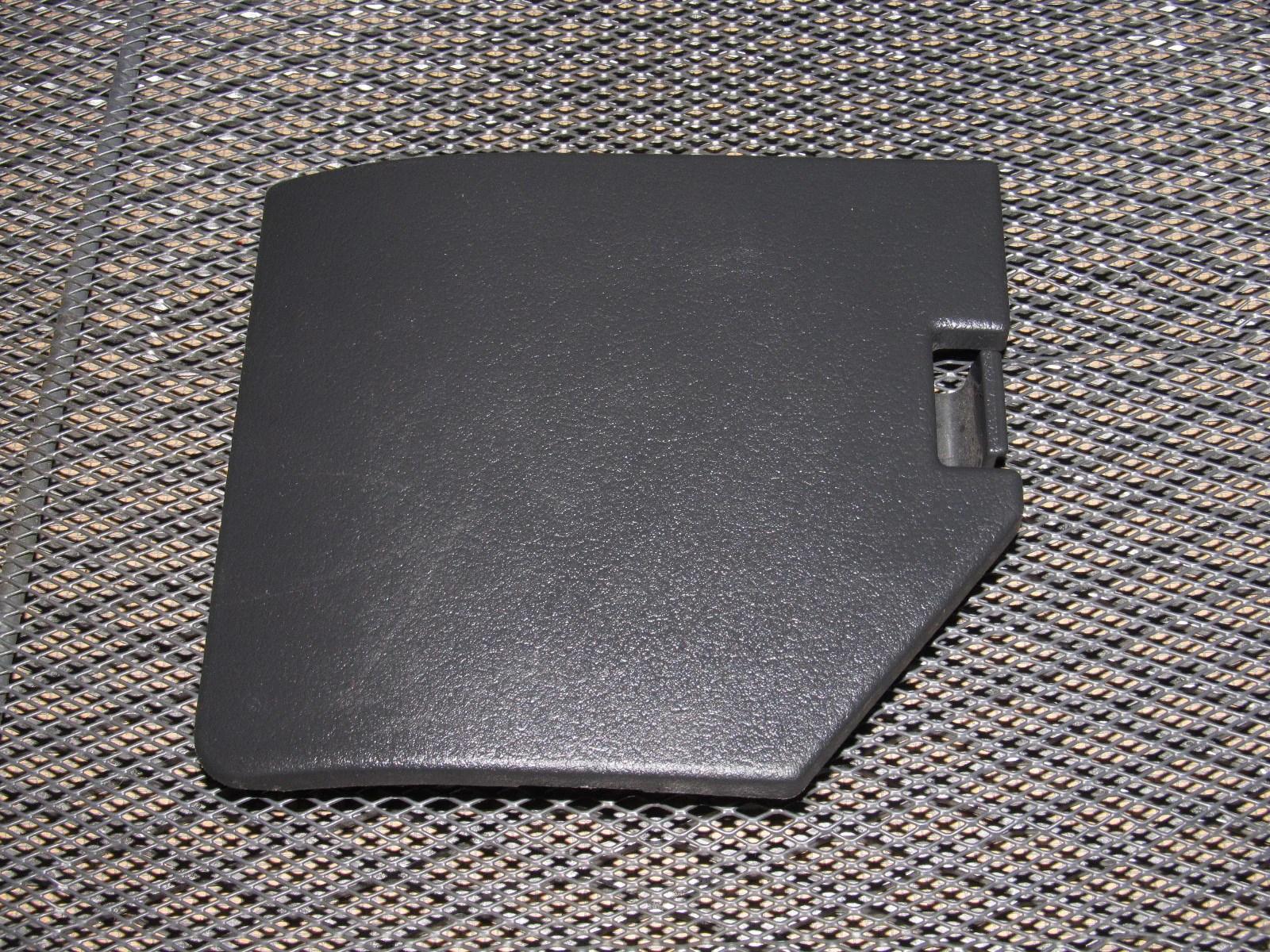 91 92 93 94 nissan 240sx oem interior fuse box cover 4runner fuse box 78 280z [ 1600 x 1200 Pixel ]