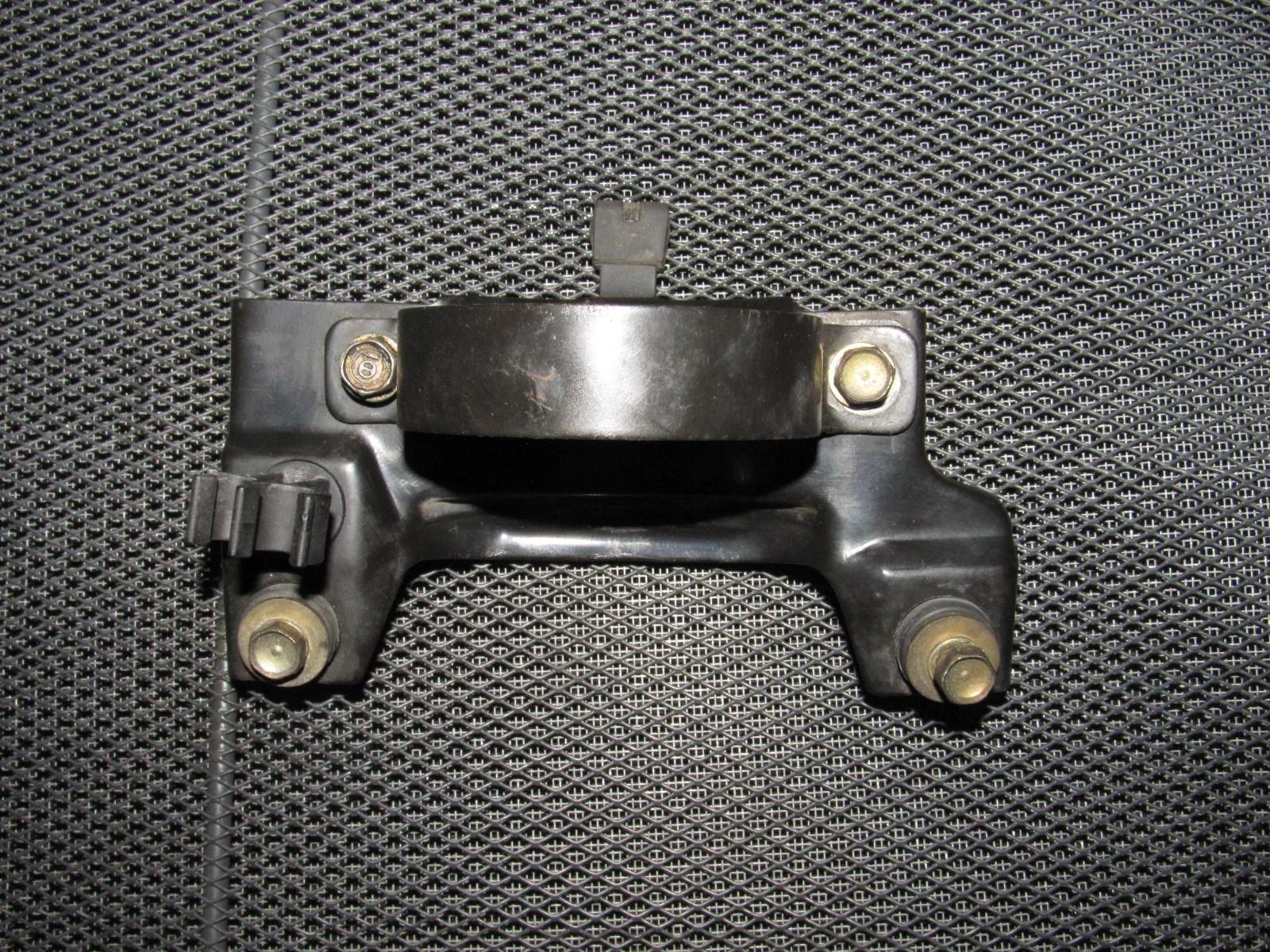 hight resolution of  95 96 honda prelude oem fuel filter bracket product image