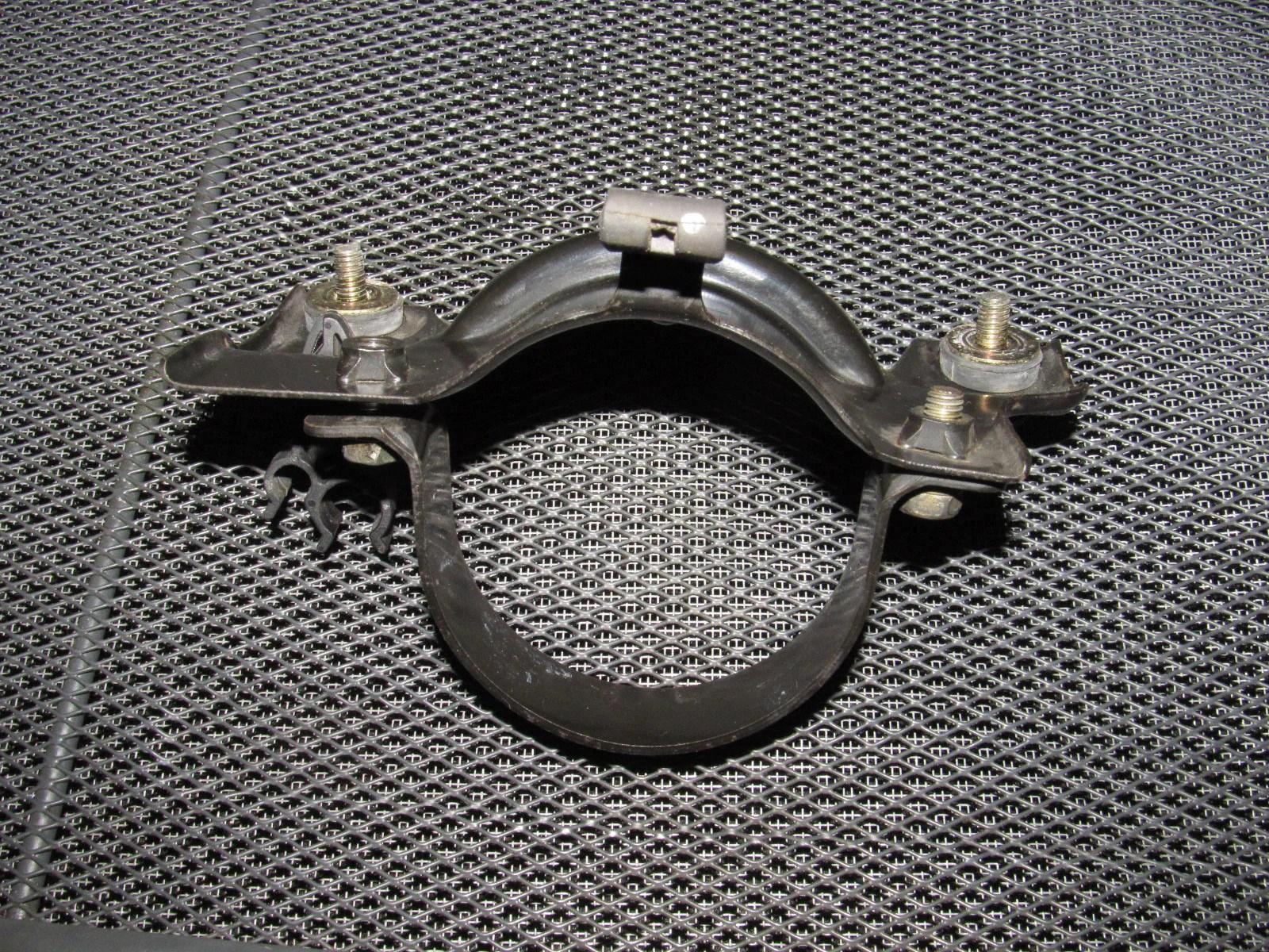 small resolution of  92 93 94 95 96 honda prelude oem fuel filter bracket