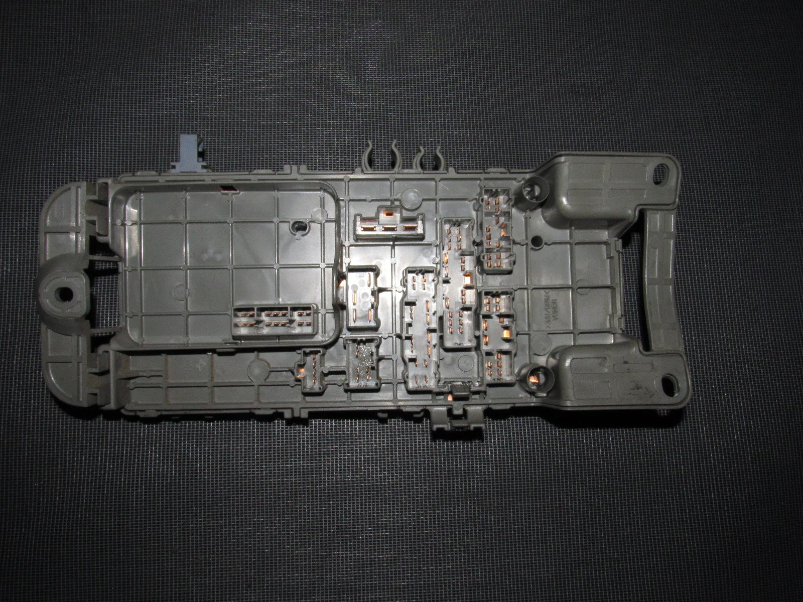 medium resolution of  92 93 94 95 96 honda prelude si h23 oem interior fuse box