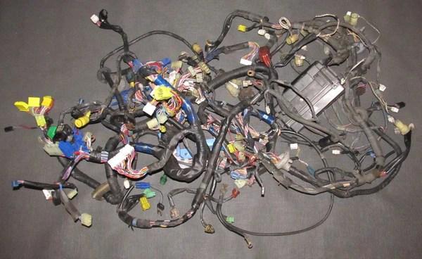 87 Supra Wiring Diagram Get Free Image About Wiring Diagram