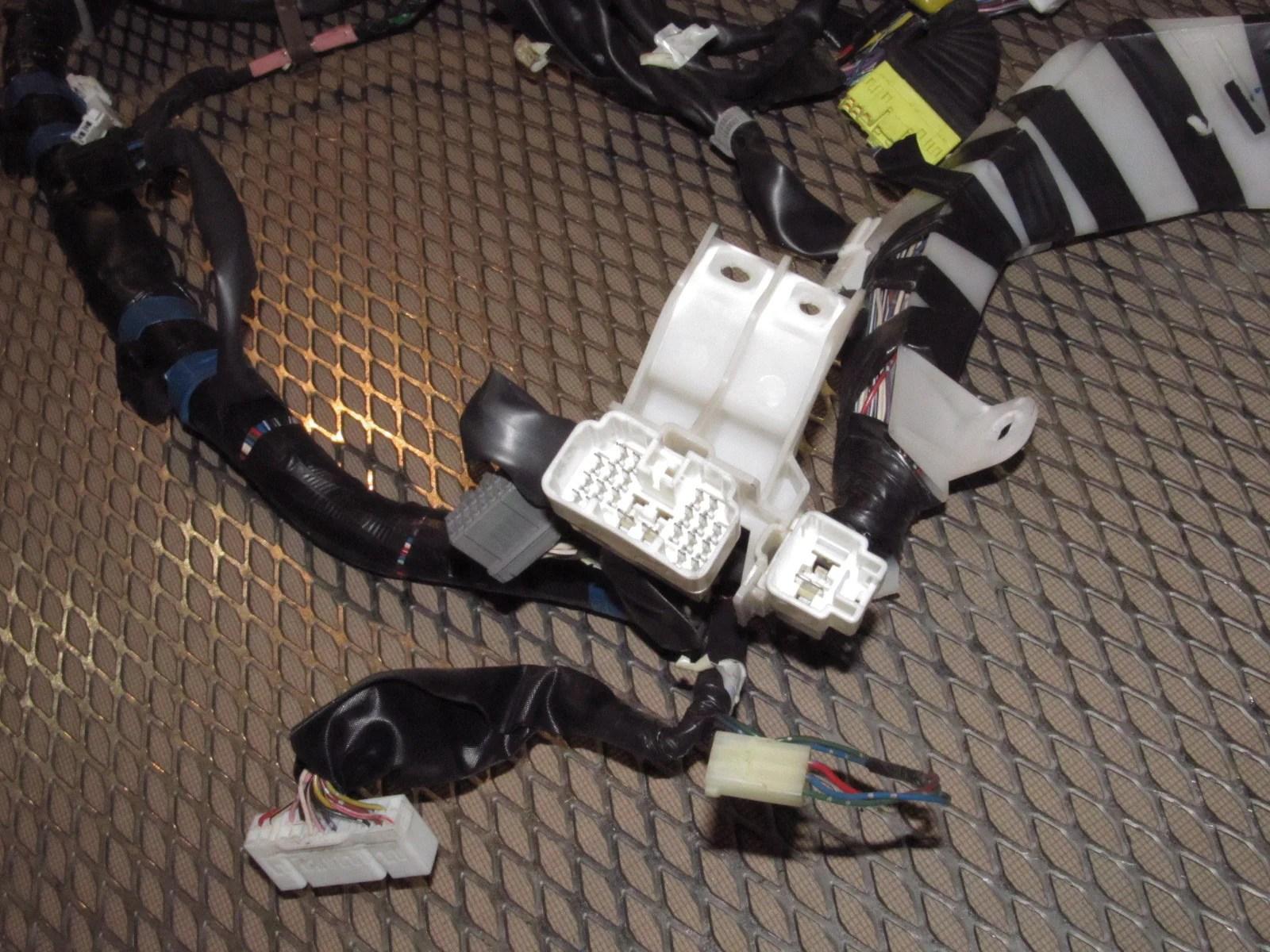 medium resolution of 92 toyota under dash wiring wiring diagram centre 91 92 93 94 95 toyota mr2 oem