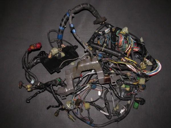 1989 Crx Wiring Diagram