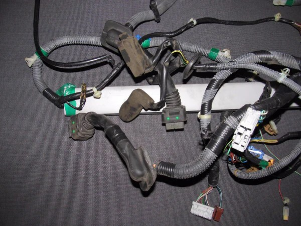 2007 Accord Window Wiring Diagram Honda Accord Wiring Harness Free