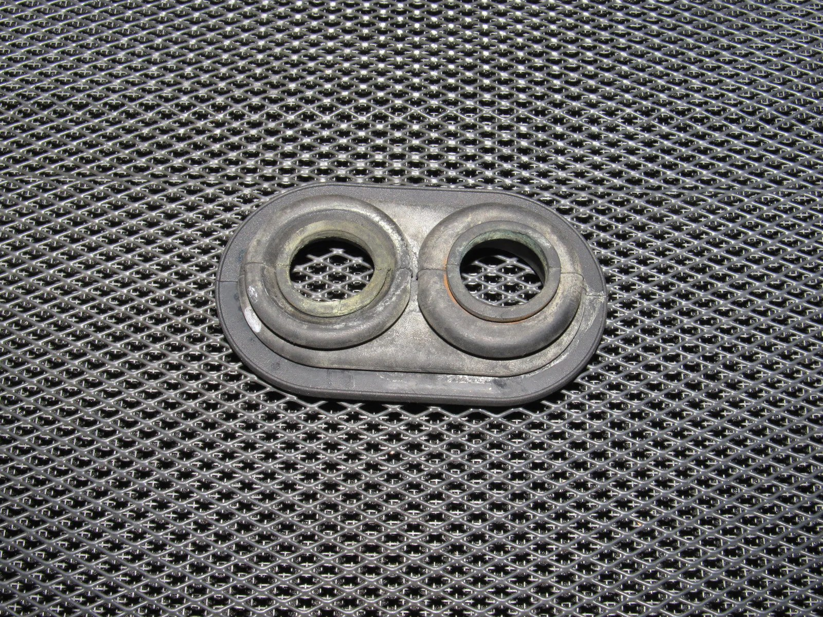 hight resolution of  honda crx oem heater core grommet product image