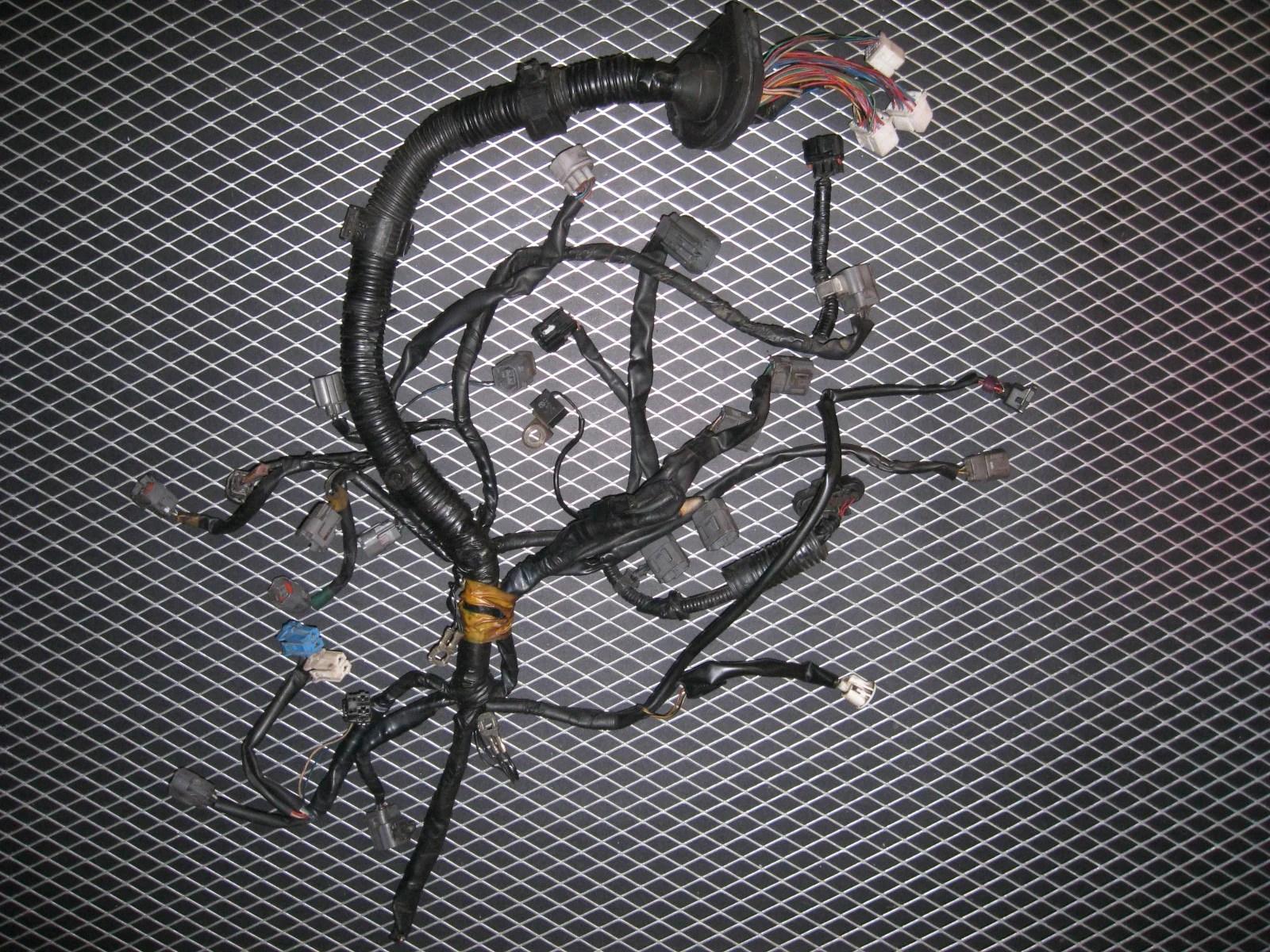 medium resolution of rx8 wiring harness circuits symbols diagrams u2022 1999 gmc yukon denali wiring diagram