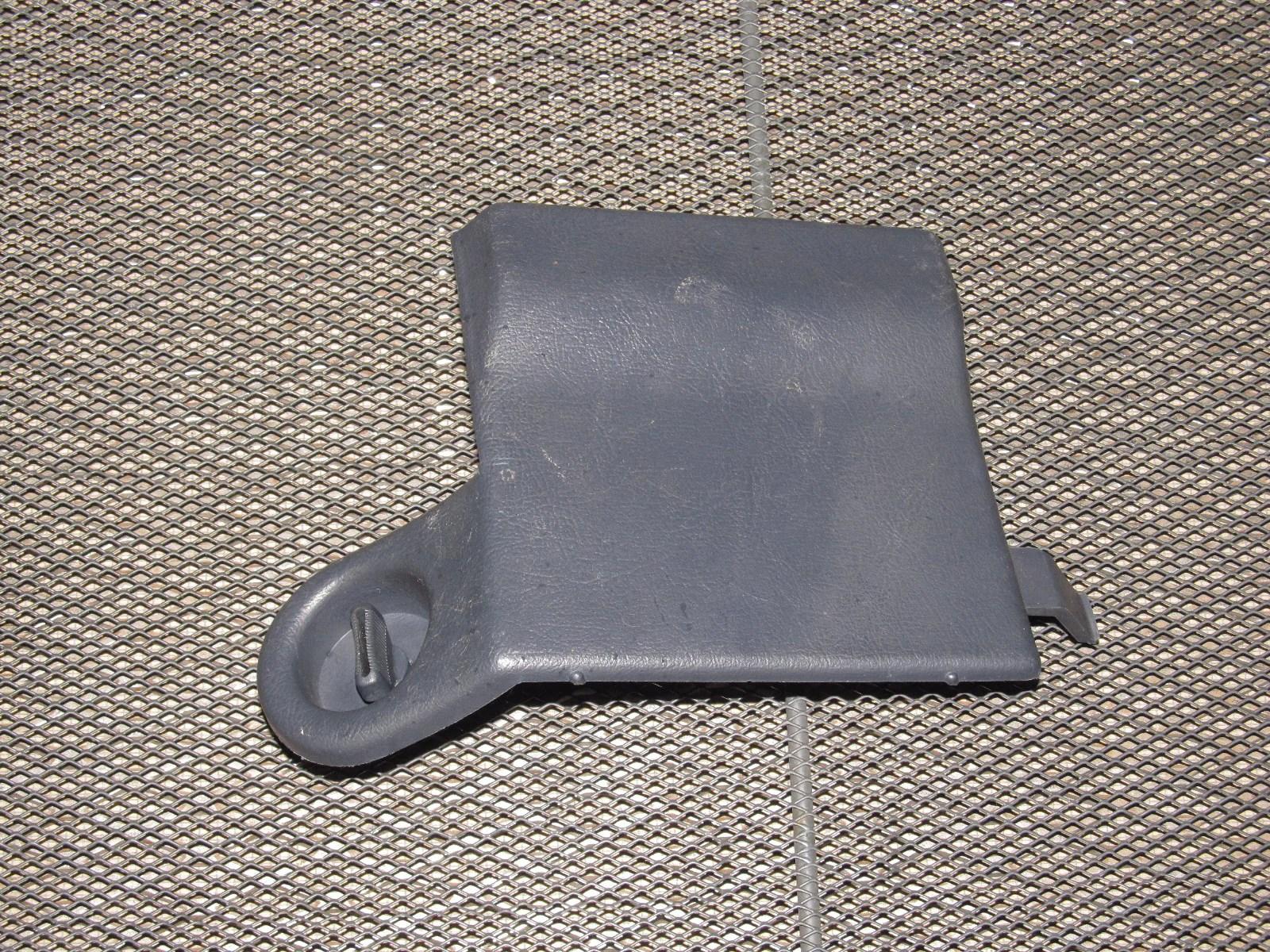 95 96 honda prelude oem interior fuse box cover product image  [ 1600 x 1200 Pixel ]