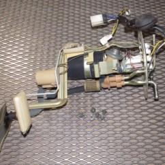 300zx Fuel Sending Unit Diagram 2002 Jeep Grand Cherokee Wiring 90 96 Nissan Oem Pump Twin Turbo Autopartone Com