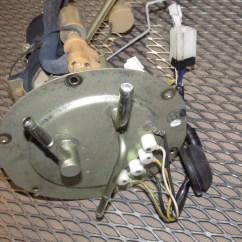 300zx Fuel Sending Unit Diagram Leaf Stomata 90 96 Nissan Oem Pump Twin Turbo