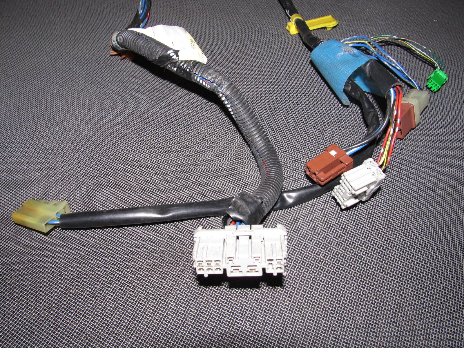 hight resolution of 95 civic ac wiring harness wiring diagram centre95 civic ac wiring harness 15