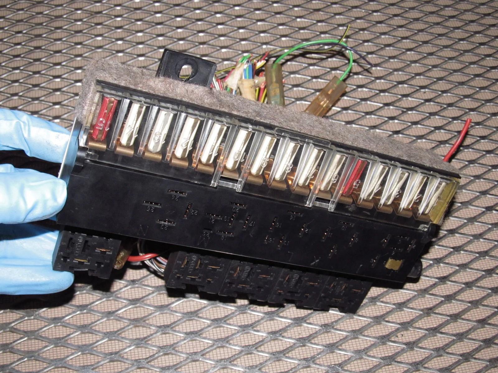 small resolution of 84 porsche 944 fuse box wiring diagram h8