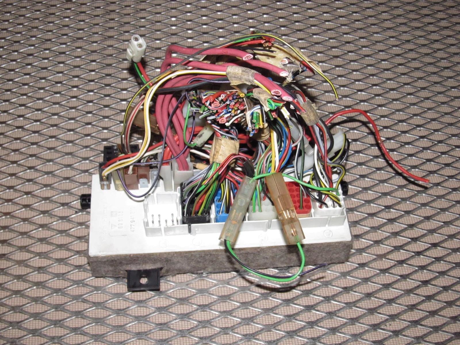 medium resolution of 84 porsche 944 fuse box wiring diagrams rh 28 shareplm de porsche 944 driving light porsche