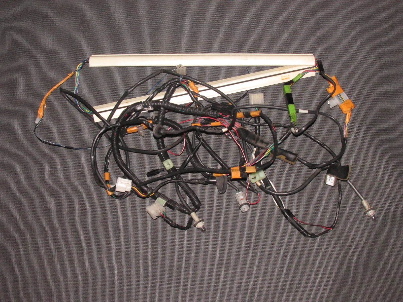 small resolution of  mazda miata oem trunk wiring harness product image
