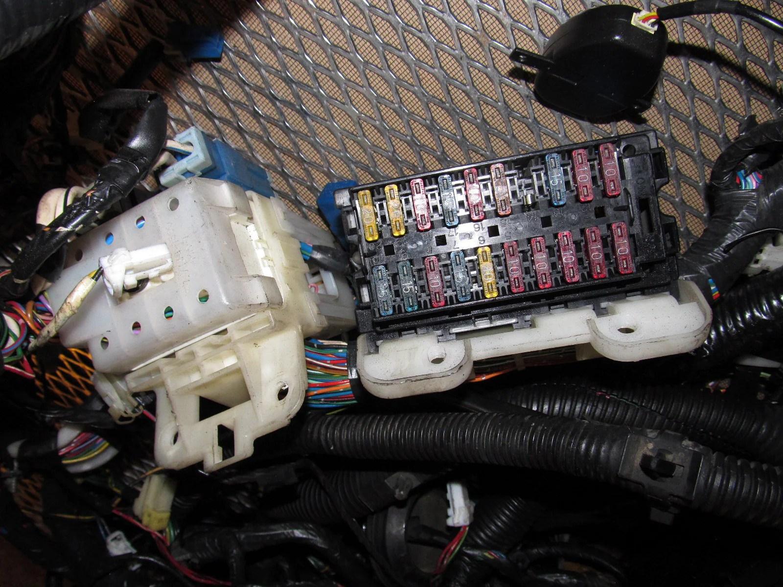 fuse box s13 hatch simple wiring schema 1995 240 s13 s13 240 fuse box [ 1600 x 1200 Pixel ]
