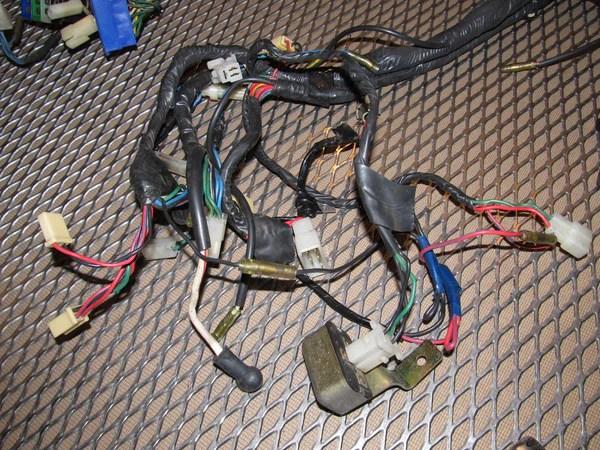 Datsun 510 Wiring Harness