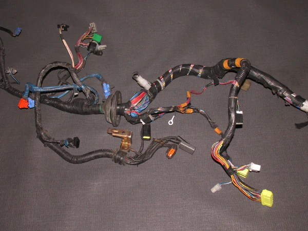 93 Honda Accord Ecu Location Wiring Diagram Photos For Help Your