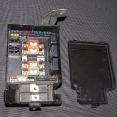 93 Honda Civic Fuse Box Diagram 3 Phase Buck Boost Transformer Wiring 1993 Del Sol Ignition Nissan