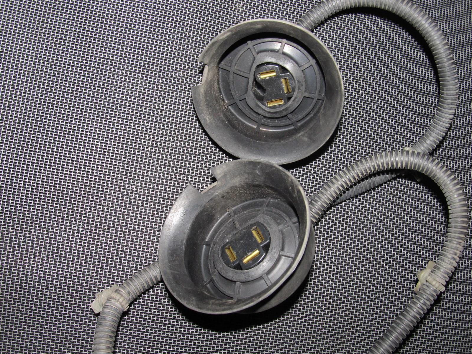 medium resolution of 240sx headlight wiring
