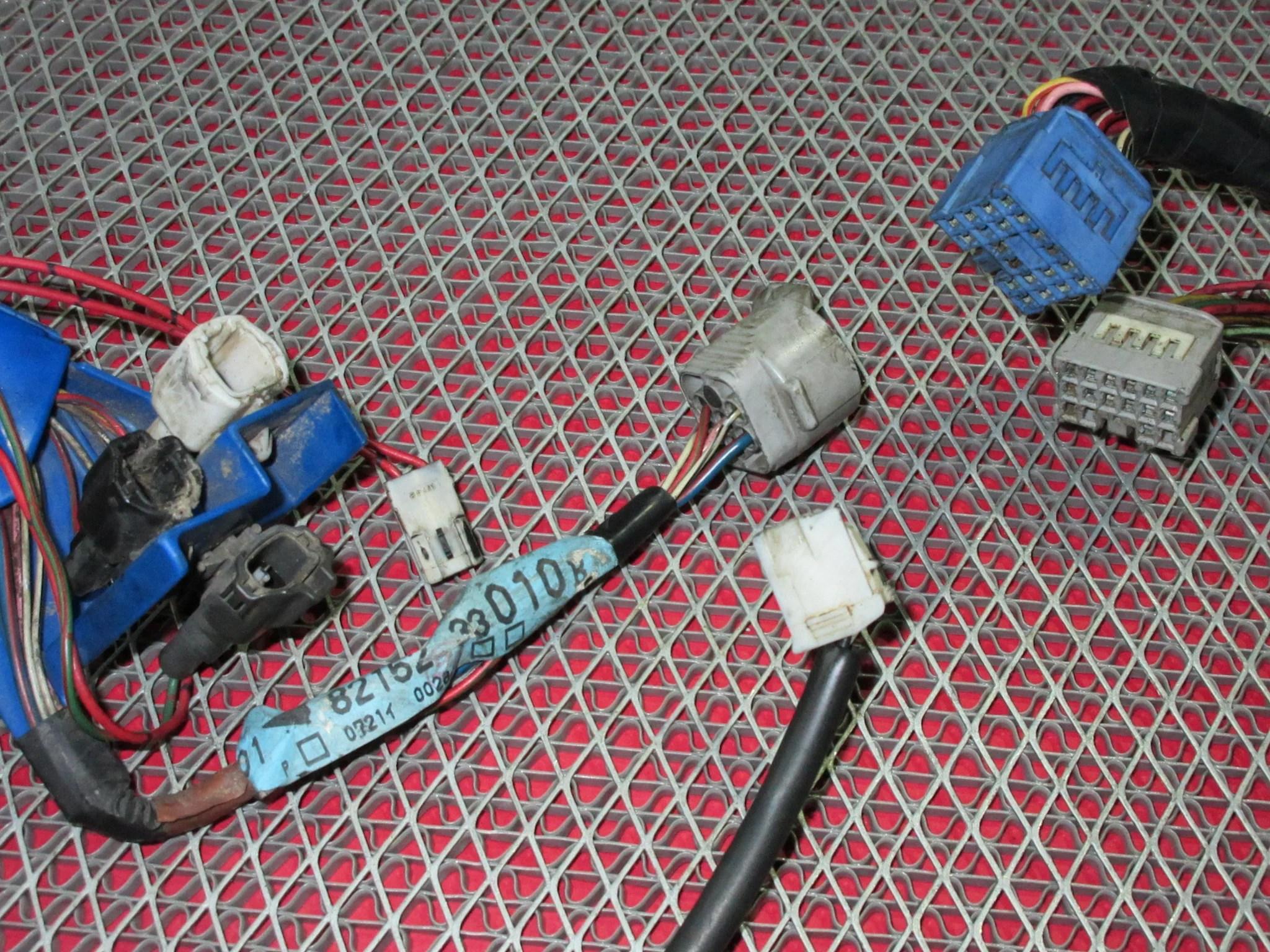 92 93 lexus es300 oem door wiring harness front left u2013 autopartone com92 93 lexus es300 oem door wiring harness front left st autopartone com [ 2048 x 1536 Pixel ]