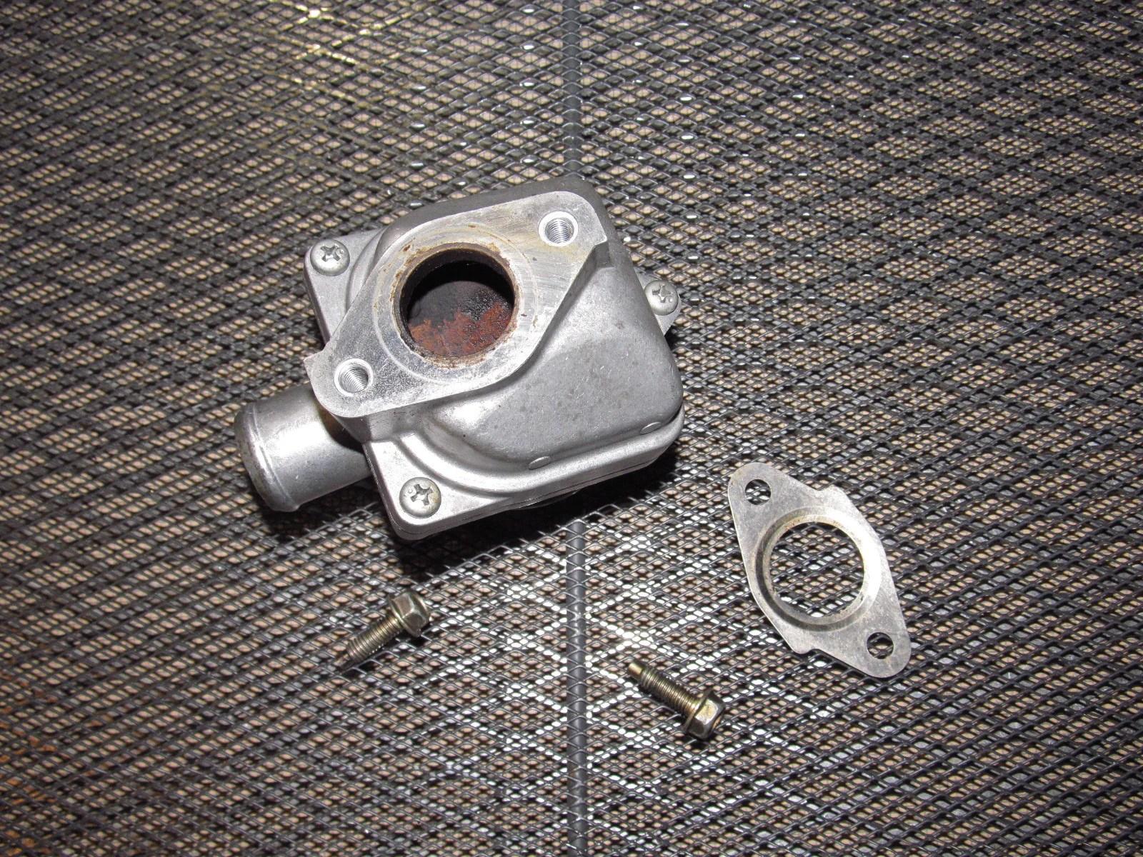 04 05 06 07 08 mazda rx8 oem air pump check valve [ 1600 x 1200 Pixel ]
