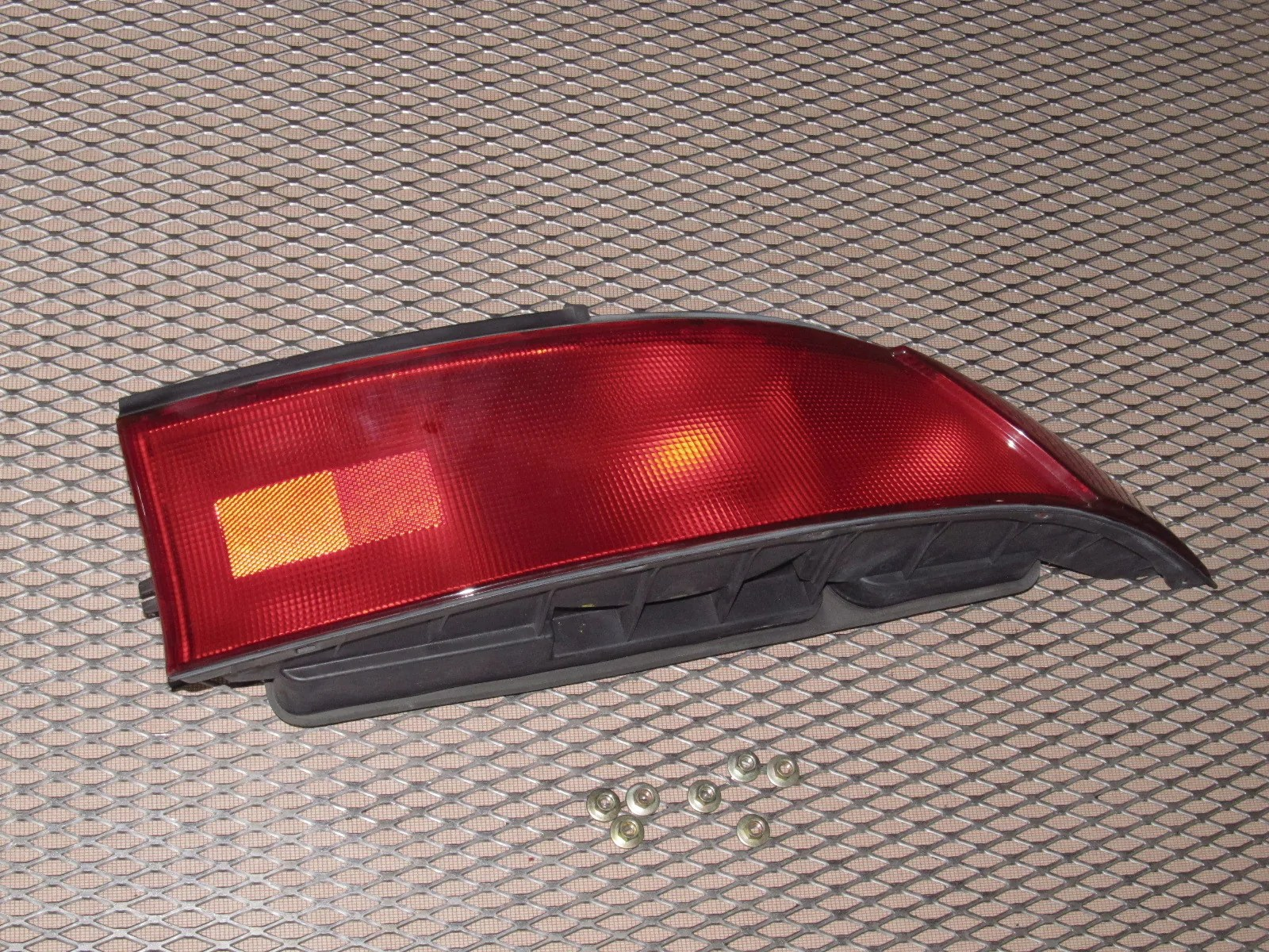 medium resolution of  98 99 mitsubishi eclipse oem tail light right product image