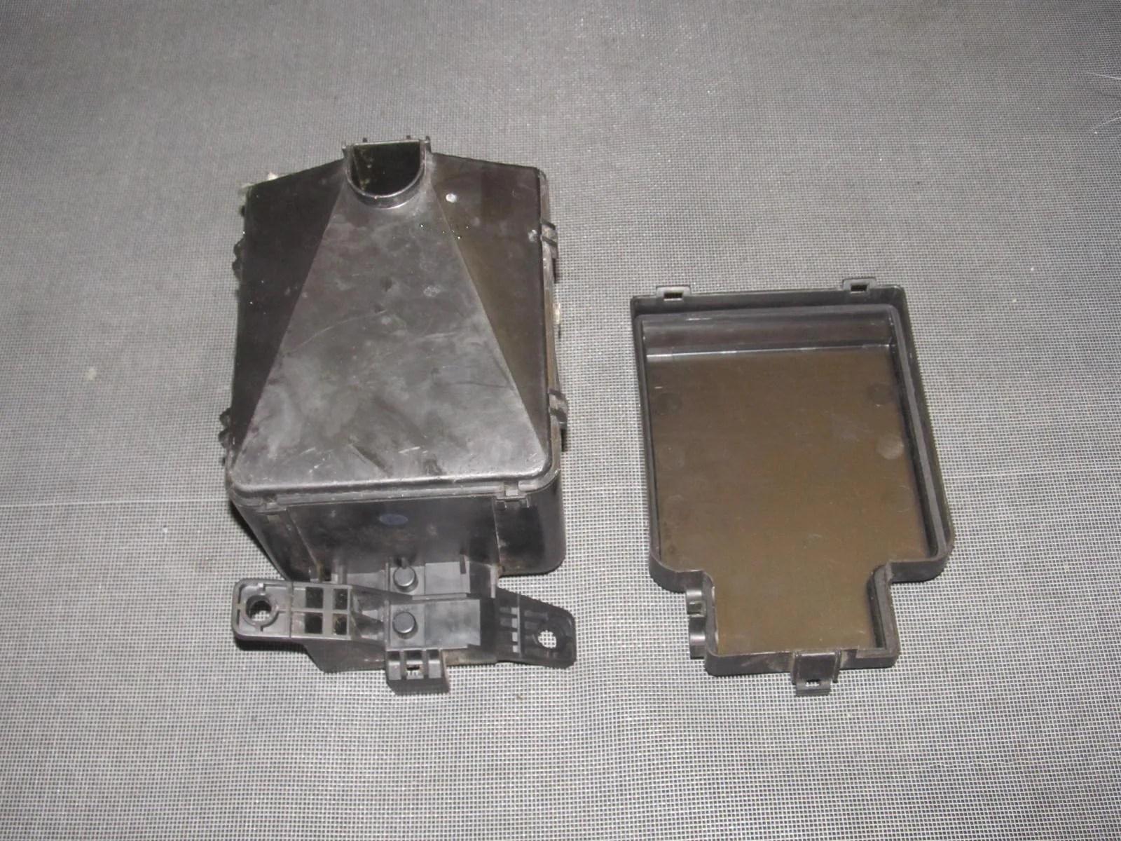 small resolution of  94 95 96 97 98 99 00 01 acura integra oem engine fuse box
