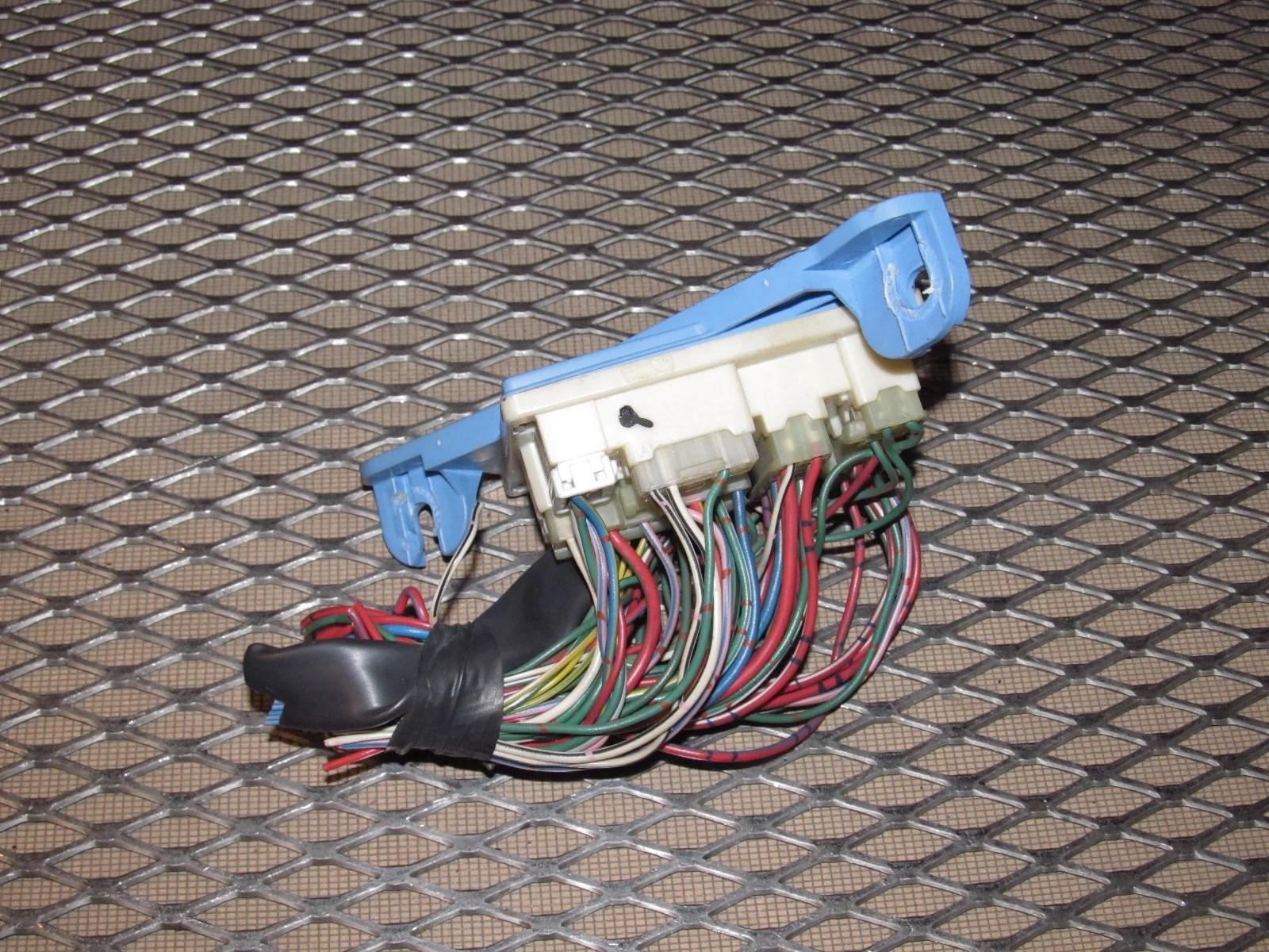 medium resolution of toyota mr2 dash wiring wiring diagram library mr2 aw11 wiring harness 87 88 89 toyota mr2