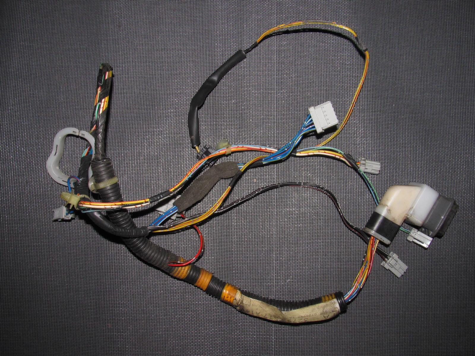 medium resolution of  door wiring harness right product image