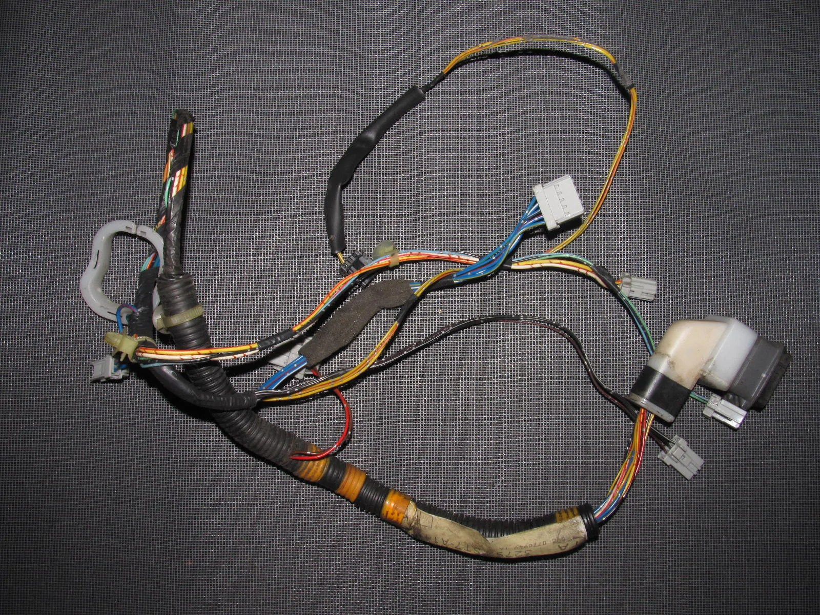 hight resolution of  door wiring harness right product image