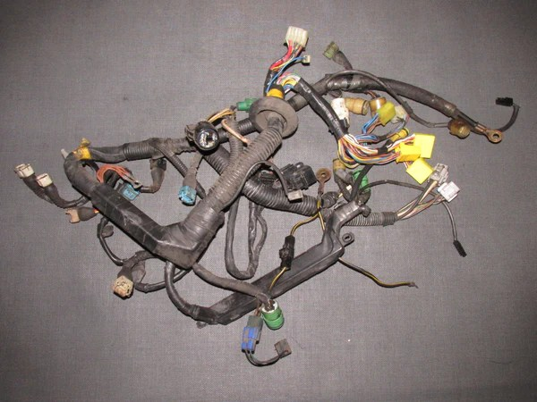 Wiring Diagram On 86 Toyota Mr2 Wiring Diagram Get Free Image About