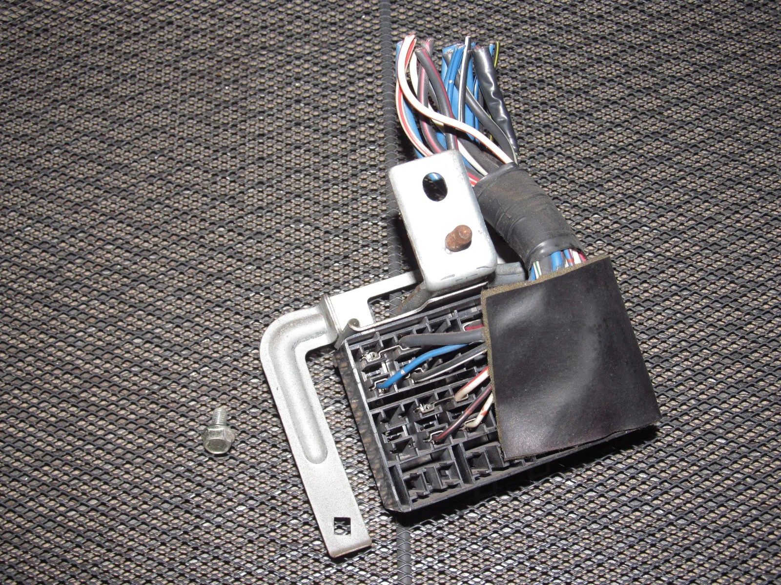 hight resolution of 93 mazda miata fuse box wiring diagram mix 90 93 mazda miata oem dash interior fuse