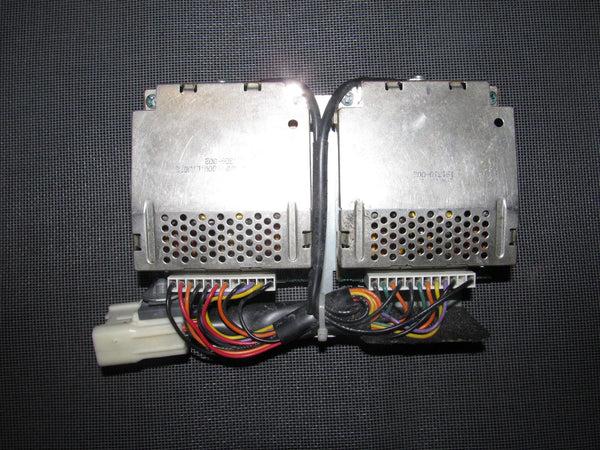 Mazda 6 Bose Amp Wiring Diagram