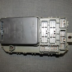 Honda Civic 98 Fuse Box Diagram White Rodgers 3 Wire Zone Valve Wiring 96 97 99 00 Oem Interior With