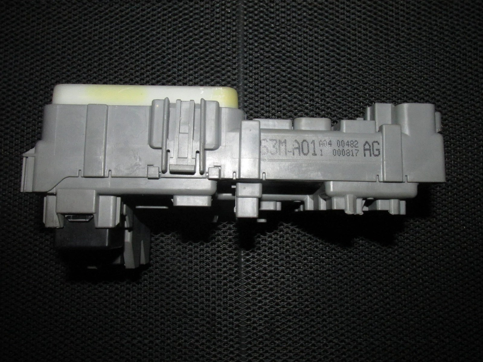 hight resolution of  01 02 03 acura cl oem type s fuse box left