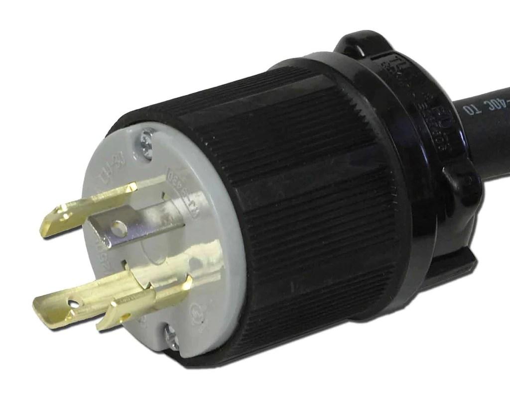 small resolution of 30 amp generator plug wiring