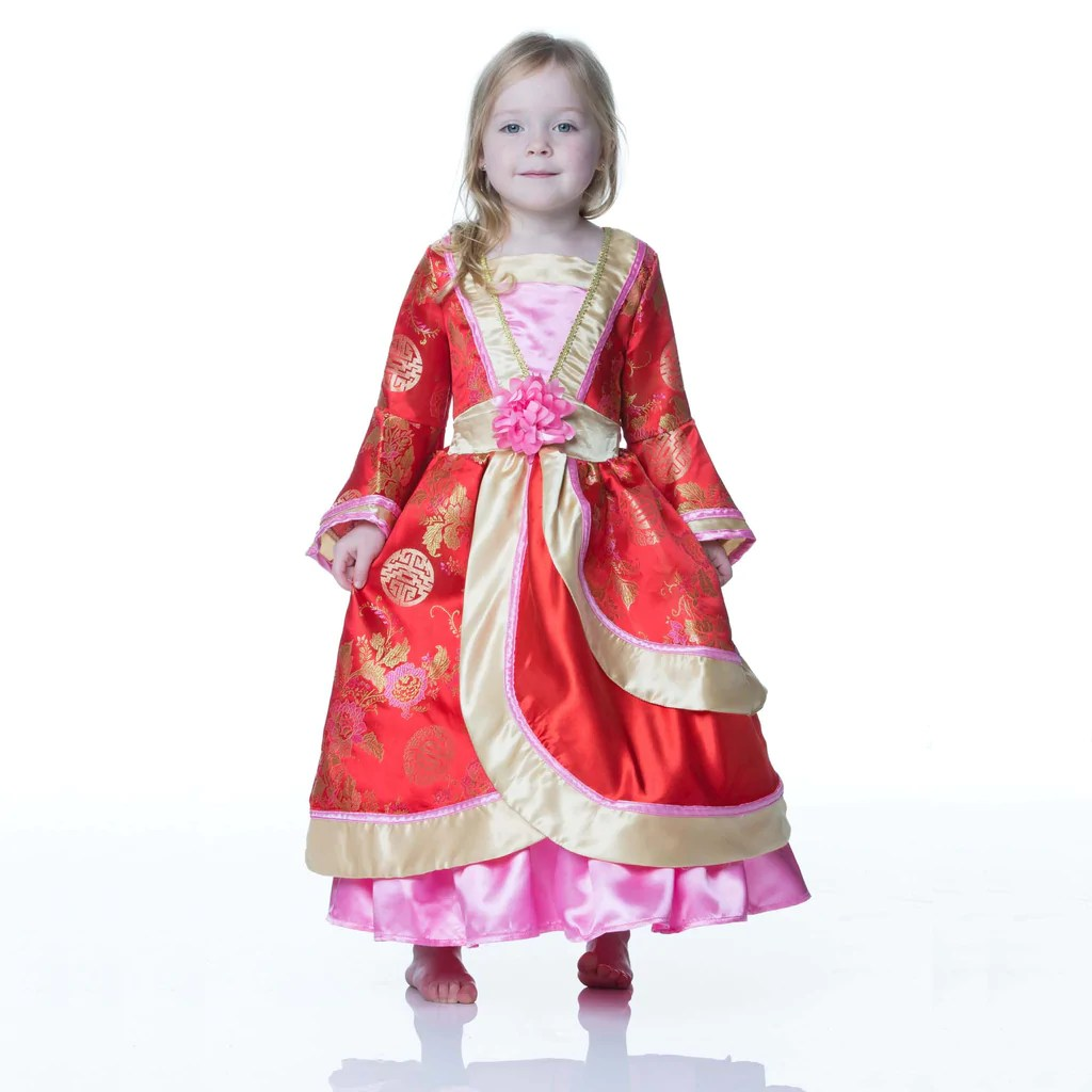 Princess Dress Up Costumes